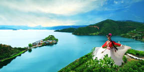 Best China Spring Tours