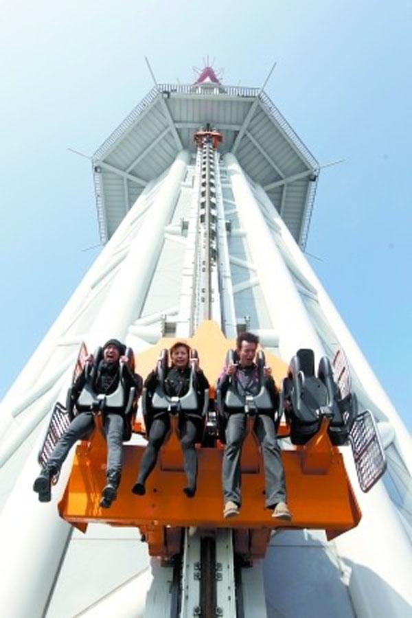 tours travels macau tower - photo #23