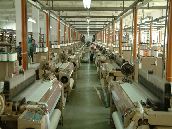 Photo Image Amp Picture Of Suzhou No 1 Silk Factory Silk
