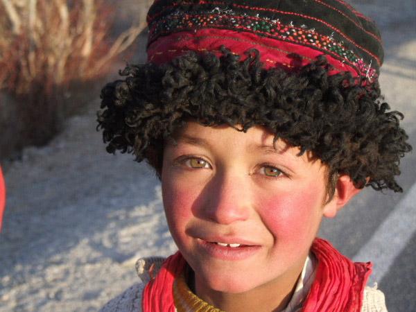 photo image amp picture of tajik boy